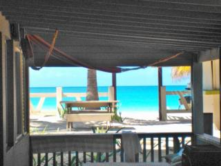 Located at Flamingo Beach, Culebra 1-D
