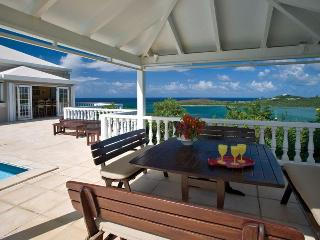 Featured in HGTVs Caribbean Life!, St. Croix