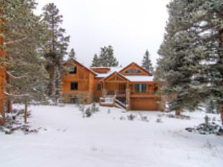 Goldenrod Home (7), Keystone