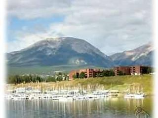 Marina Place Condo - lake views!, Dillon