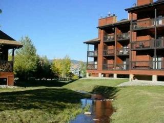REMODLED, 1 BDRM, MOUNTAINSIDE CONDO (232H), Frisco