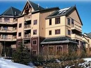 1 BDRM RED HAWK LODGE NEXT TO KEYSTONE GONDOLA
