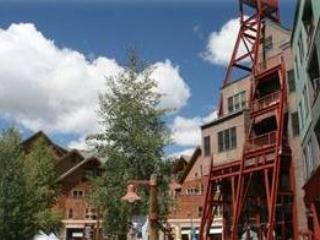 RIVER RUN VILLAGE 1 BDRM AT SILVERMILL, Keystone