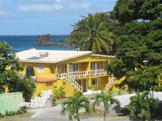 Paradise Beach Hotel - St.Vincent, Saint-Vincent