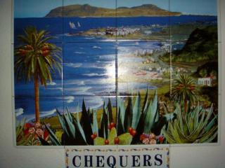 Chequers Apartment, Puerto Rico, Gran Canaria, Porto Rico