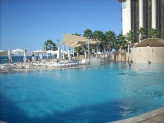Nice Apartment - 5 Star Hotel on Herzelia Beach