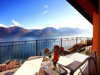 Relax on the balconies and take in that view