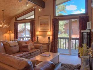 All Seasons Chalet, 4BD condo, Vail