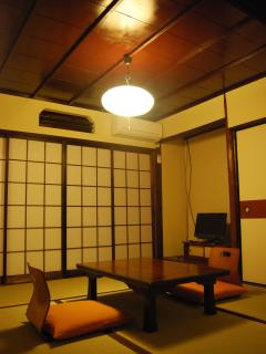 Japanease style main room/bed room