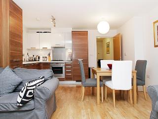 Let's holiday in London Greenwich flat 1