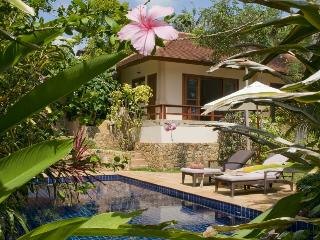 Samui Island Villas - Villa 56 (2 Bedroom Option), Choeng Mon