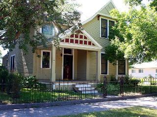 Warren's House, Livingston