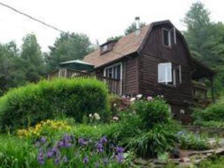 The Herbal Bear Catskill Cabin, Grand Gorge