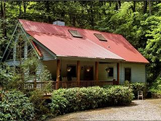 High Hope Mountain Cabin, Waynesville