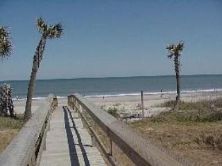 Sea Nook is at the Beach!, Fernandina Beach