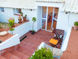 Little Patio Terrace