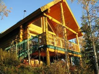Muktuk Adventures - Bed & Breakfast / Guest Ranch, Whitehorse