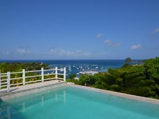 Moonwater Mango Garden Apartment - 2 Bedroom - St.Vincent, Petit St.Vincent
