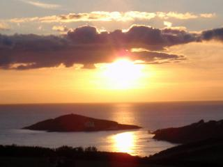 BANTHAM LODGE.Stunning Sea views,close to beach., Bantham