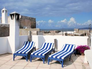 Chez Rebecca, Essaouira