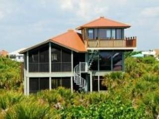 Crew's Nest - Luxury, pool, hot tub - Sleeps 10, isla de Captiva