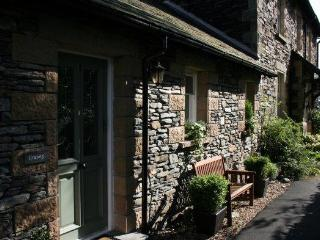 Ivythwaite cottage in Windermere
