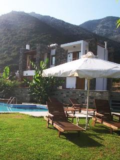 Bali Bay Villa 2 Villa on Crete for rent, Furnished villa in crete to let, Crete Villa for rent, villa rental Greece, Kreta
