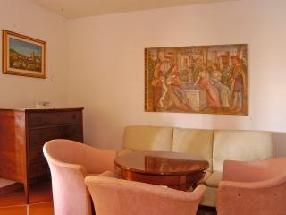 Chianti Farmhouse on a Wine Estate - Casa del Grano, Barberino Val d'Elsa