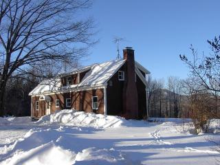 REDUCED Pres.WK rate_STOWE Hilltop Country FARMHSE, Stowe