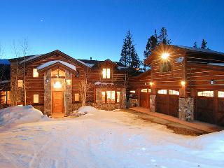 Barney Ford Lodge, Breckenridge