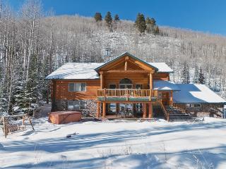 Aspen Meadow Lodge