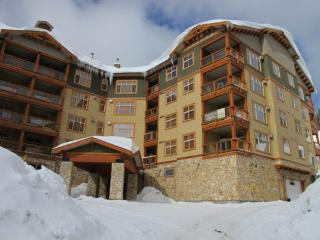 Charming 1 Bedroom-2 Bathroom Condo in Big White (#4-406 7700 Porcupine Road ASPEN406)