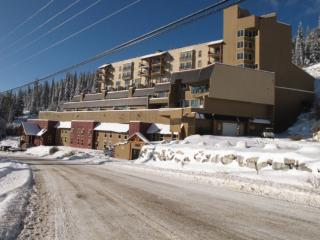 Nice Condo with 1 Bathroom in Big White (#802 - 7470 Porcupine Road MOGUL802)