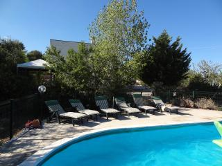 Villa Rosa - 3 bedroom villa with large pool, Ostuni