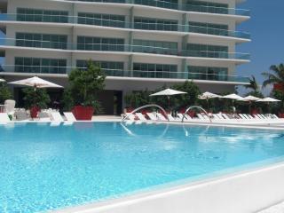 ICON Vallarta - 2Bed/3Bath + Study Stunning Postcard Ocean View!  Tower1 Floor6