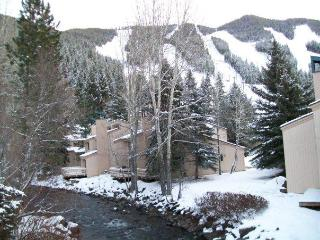 Ski-in, Creekside, Deck, Amazing Views and Value, Ketchum
