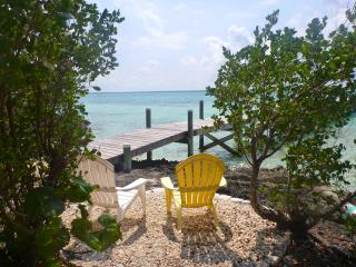 Gone Bananas on Lubbers..Awesome Amenities..kayaks, golf cart, boat slip