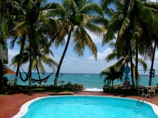 SPECTACULAR OCEAN FRONT condo, Wifi ,Pool, Beach,