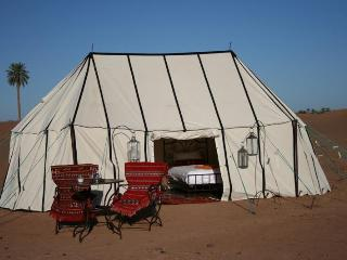 Sahara Safari Camp, Oulad Driss