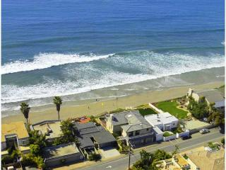 Breathtaking, Incomparable Ocean Front Home!