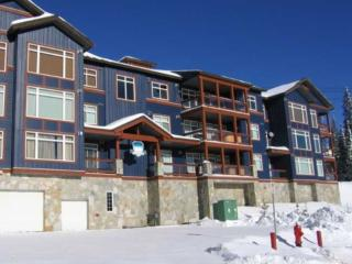 Glacier Lodge #202 GLACR202, Big White