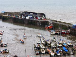 HARBOUR VIEW APARTMENT, family friendly in Bridlington, Ref 4331