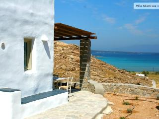 Villa Adam- Peaceful traditional greek house