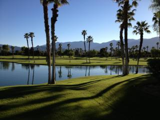 Golf | Tennis | Spa | Pool | Vacation | 2 Master-S, Cathedral City