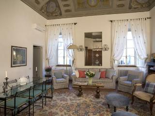 Palazzo Antellesi - Apt. BENOZZO, Florencia