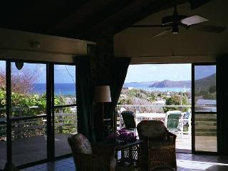 Mirabella on Virgin Gorda, BVI, Spanish Town