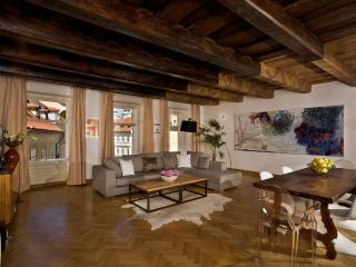 Old Town Suite Apartment, Praga