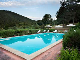 6 bedroom Villa in Lucca, Tuscany, Italy : ref 5455321