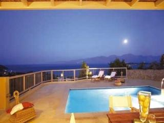 Crete Estate - Poseidon Luxury house rental in Crete, Elounda