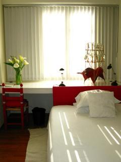 Bedoom III El Toro (queen bed)